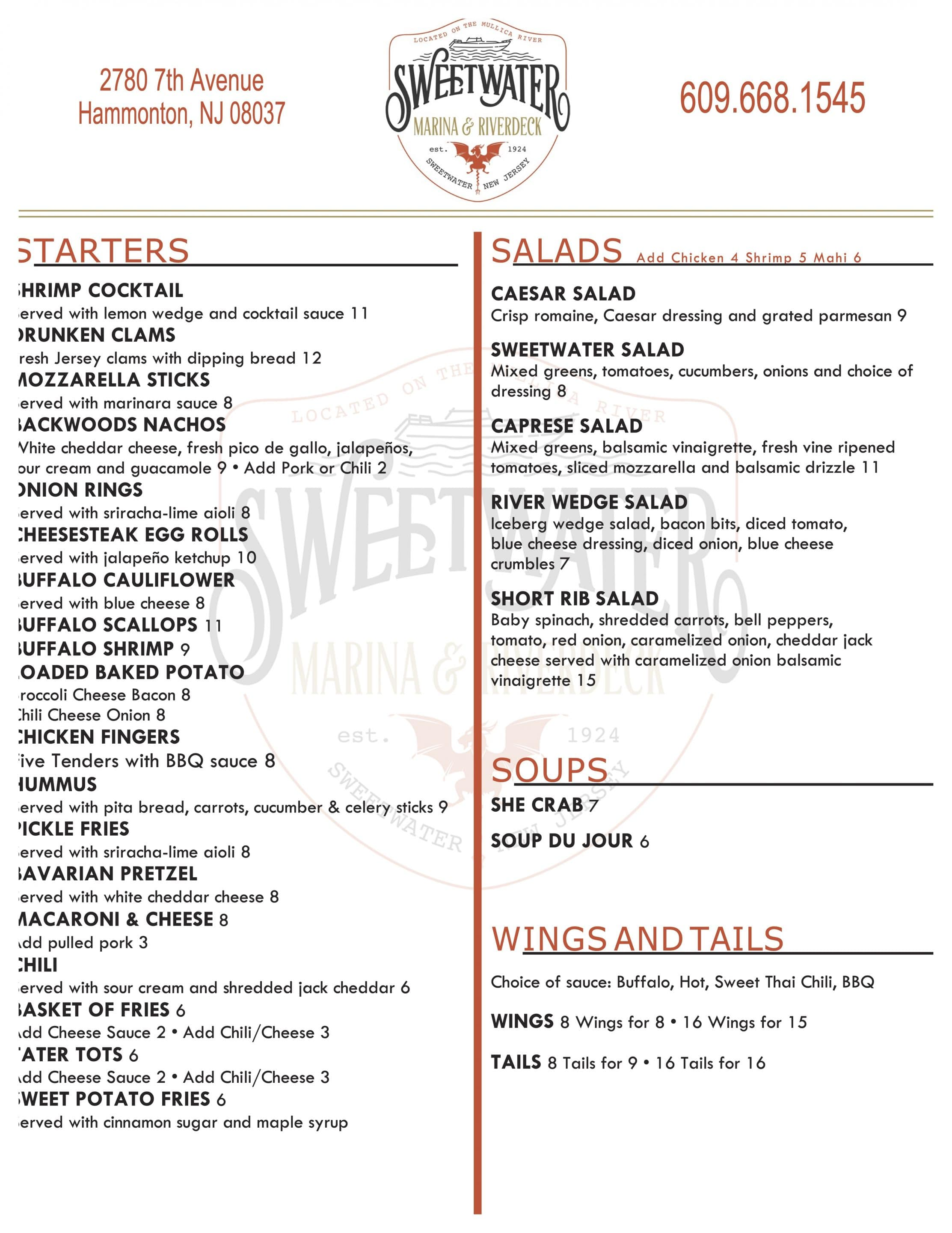 Menu updated 2019_pg 1