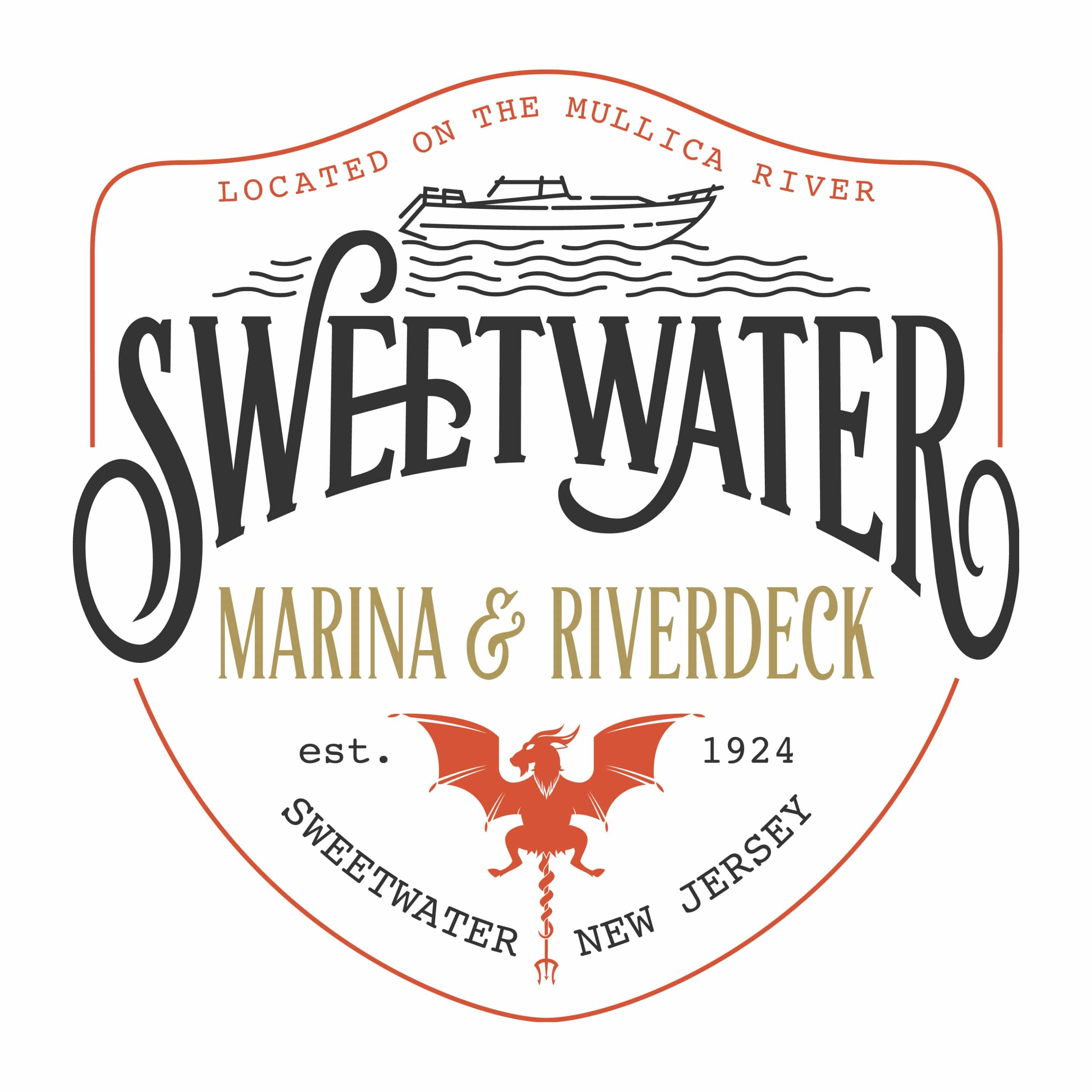 Sweetwater Riverdeck